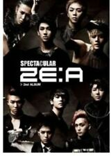 ZE:A - Spectacular (Special Edition) [New CD] Hong Kong - Import