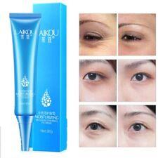 Augen Essenz Anti-Aging-Falten entfernen Dunklen Kreis Feuchtigkeitscreme 30g