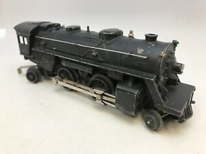 Lionel #1654 Locomotive Train - As Is - Untested