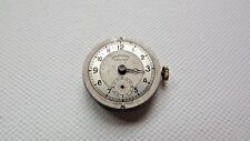 vintage Ingersoll Legion watch movement for spares