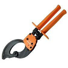 FUJIYA / RATCHET CABLE CUTTER (IV500) / FRC-45A / MADE IN JAPAN