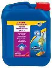 sera Kh/ph plus - Wasser Aufhärtung und Stabilisierung (1 x 5000 ml)