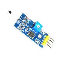Temperature Sensor Module Thermistor Thermal Heat-sensitive Sensor Module