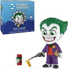 Funko 5 Star: Dc Comics - The Joker Dc Super Heroes Collectible Figure