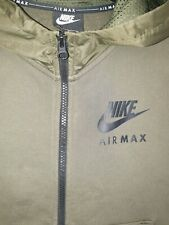 Nike Air Max Tracksuit Jacket Age 13/15