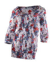 Dorothy Perkins Cotton Casual Blouses for Women