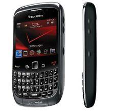 BlackBerry 9330 Curve Fuchsia CDMA VERIZON (BLACK)