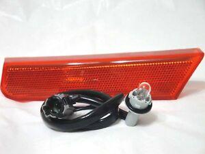 Front Side Marker Signal Parking Light Lamp Driver Side For 2002-2004 Xterra