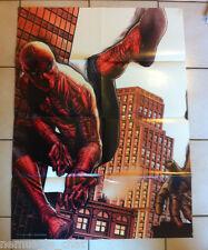 Comics Français  MARVEL FRANCE   POSTER méga poster 2006  N° 1  spiderman