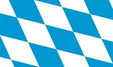 Bayern & Rauten Flagge Fahne 1,50x2,50 XXL Oktoberfest