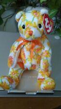 Ty Beanie Babies Shasta - daisy bear, 2003