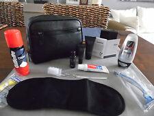QANTAS First Class SK-II Gent's Amenity Kit Washbag Trousse Neceser Kulturbeutel
