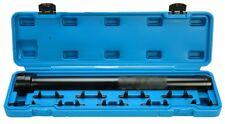 9pc Inner Tie Rod End Installer Remover Crews Foot Wrench Tool Adjust Garage Kit