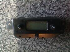 FORD FOCUS MK1 2001-2004 DIGITAL TIME CLOCK DISPLAY 98AB-15000-CCW