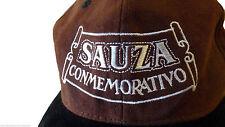SAUZA Conmemorativo mexican TEQUILA ad don patch patron julio 1800 hornitos cuer