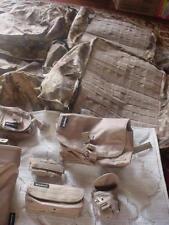COVERKING SKANDA TACTICAL KRYPTEK HIGHLANDER SEAT COVERS fits FORD CHEVY DODGE