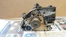 STIHL 056 VINTAGE CHAINSAW ENGINE BOTTOM END CASES CRANKSHAFT CRANK GOOD #7 WS