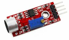KY-037 High Sensitive Voice Sound Detection Sensor Module Arduino Pic Pi AVR