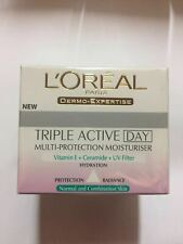 L'OREAL TRIPLE ACTIVE DAY MULTI-PROTECTION MOISTURSER (FREE DELIVERY)