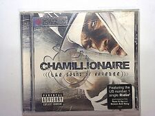 Chamillionaire - Sound of Revenge (2006) Special Edition CD