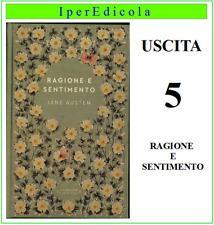jane austen ragione e sentimento storie senza tempo il libro romanzo di rba n.5