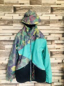 New Westbeach Snowboarding / Ski Jacket Unisex Size M Crabapple Jacket