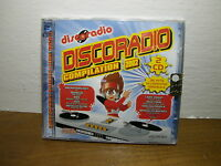 Discoradio Compilation 2002  NEW NUOVO SIGILLATO 2 CD