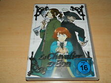 ANIME DVD - Le Chevalier D`Eon - Vol. 2 - Episoden 4 bis 6 - deutsche Synchro