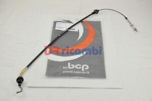 CAVO ACCELERATORE A PEDALE BMW 324 D TD - LA BCP 10.5138
