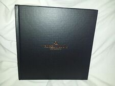 Roger Dubuis Watches Display Book 2015 2016 Hard Cover Horloger Genevois 144 Pgs