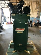 75 Hp Champion Value Plus Series Air Compressor