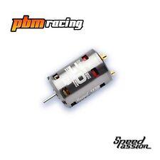 Speed Passion V3.0 motor sin escobillas Sensored 540 competencia RC 17.5t SP138175V3