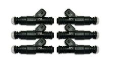 Ford falcon Fairmont EB ED EF EL AU 6cyl 4.0 Fuel Injectors set 6
