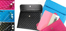 Tablet Pouch  for 7-10 inch  tablets with  Earbuds