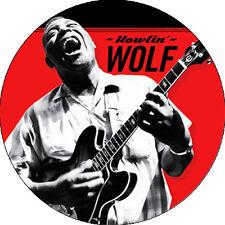 IMAN/MAGNET HOWLIN' WOLF . blues muddy waters robert johnson humber sumlin