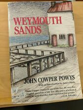 Weymouth Sands by John Cowper Powys
