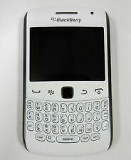BlackBerry Curve 9360 Apollo - White ( GSM / Wind ) Smartphone