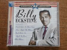 Billy Eckstine - The American Songbook CD