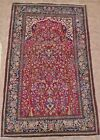 "A fine antique Keshan ""Tree of Life"" rug"