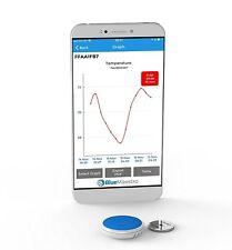 TEMPO DISC Bluetooth wireless sensor/logger thermometer, hygrometer, dew point