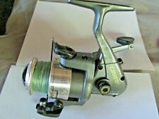 shakespeare long cast alx cs=35 fishing reel