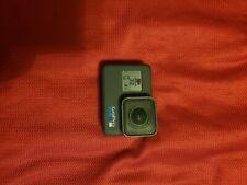 GoPro Hero 6 Black 4k with accessories