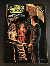 Comic Digest: Classics Illustrated GREAT EXPECTATIONS Charles Dickens Acclaim 97