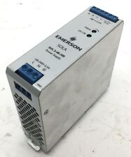 Emerson Sola SVL 2-48-100 Power Supply In: 100-240VAC 2.5A 50/60Hz, Out: 48VDC