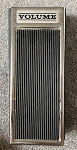 Vintage Guitar 250k Volume Pedal