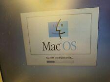 APPLE MACINTOSH PowerBook 1400c/133
