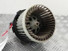 Peugeot 307 2001 - 2008 Heater Motor Blower Fan - No Air Con 1.421.225.0.0