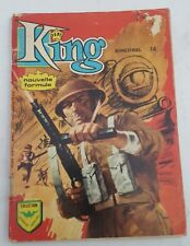 king #14,1971 edition aredit
