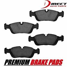 Front Premium Brake Pad Set For BMW 323CI 323I 323IS 325CI 325I 325XI 328I 328IS