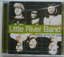 LITTLE RIVER BAND - Help is on it's way - CD > NEW!